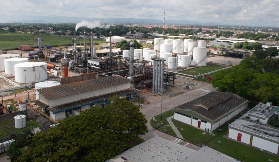 Industrias Venoco, C. A. (IVCA)