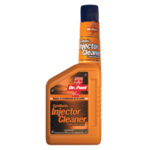 Injector Cleaner-Gasolina