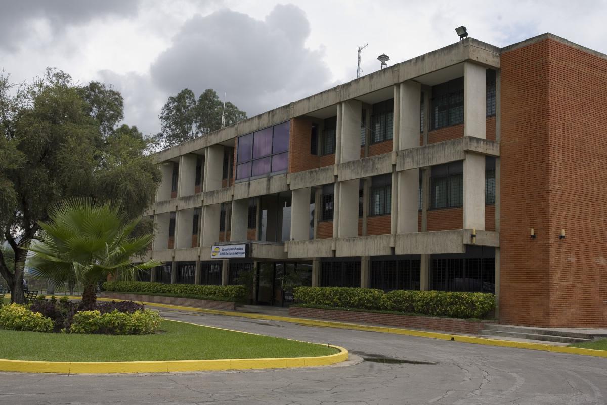 Servicio Técnico Administrativos Venoco,C. A. (STAVCA)